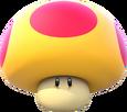 MTUS Mega Mushroom
