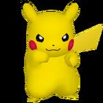 PPW Pikachumine