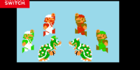 Super Mario Bros. 4: Dimension Travels