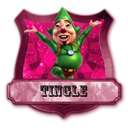 ♦ Tingle ZBR ♦