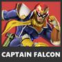 CaptainFalcon Rising
