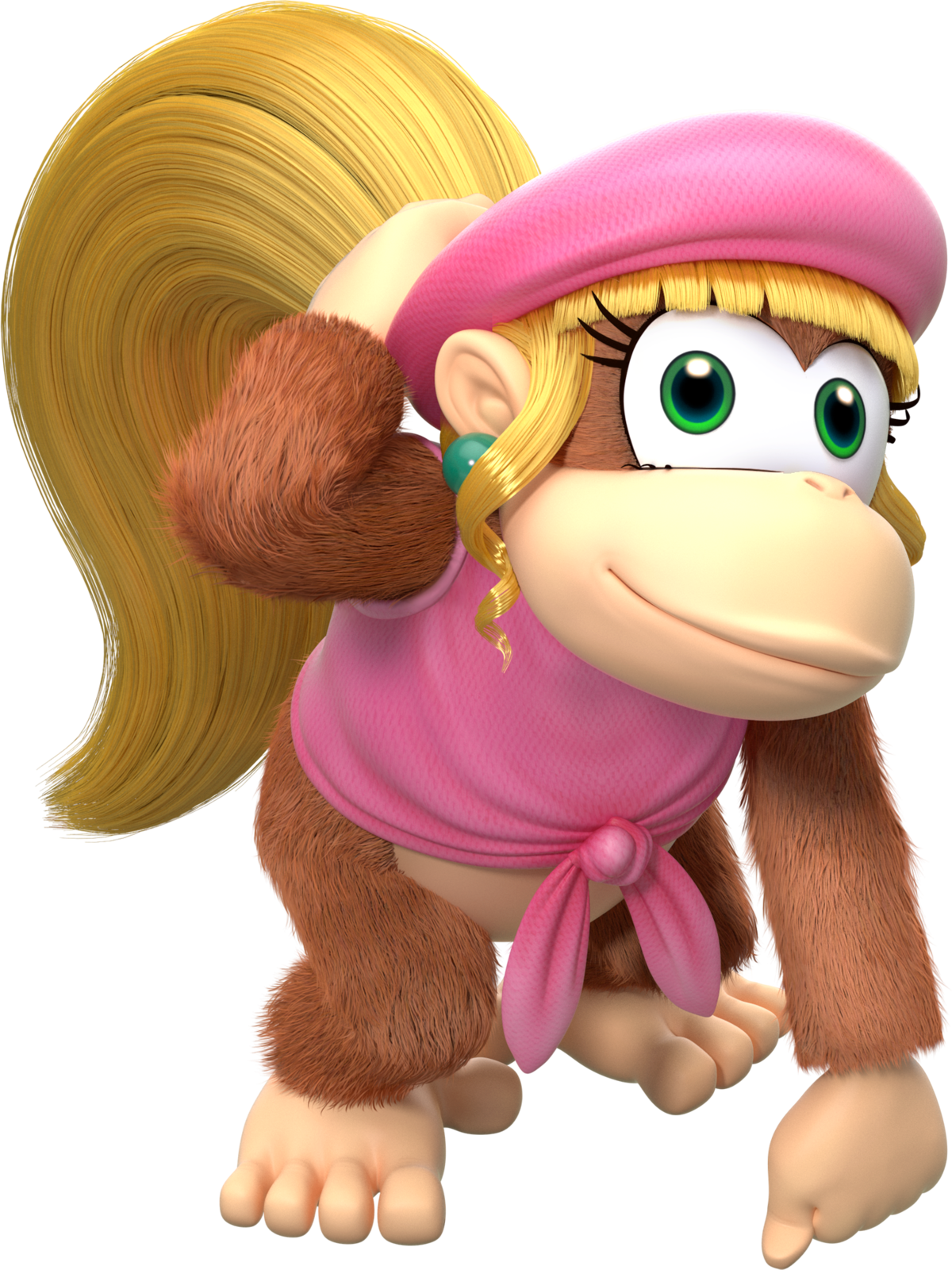 File:Dixie Kong.png