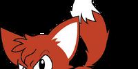 Ferdie the Fox