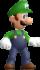 Luigi sprite