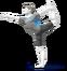 Male Wii Fit Trainer (Super Smash Bros