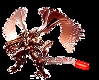 Cyber Ridley Doomtroid