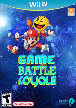 GameBattleRoyale