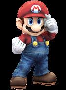 Mario by nanobuds-d9ima0v