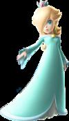 Rosalina, Mario Kart 7