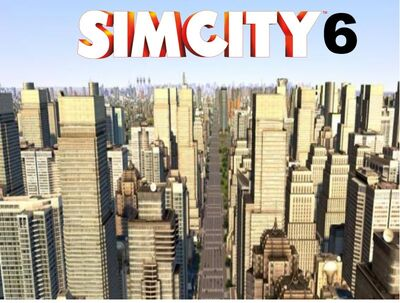 Simcity 6