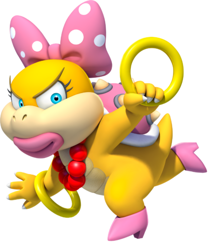 File:Wendy O. Koopa Artwork.png