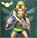 Young Link ZA