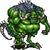 Zanee Monster
