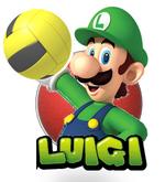 Luigi Subcaptain MDR