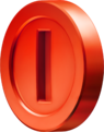 Red Coin SM3D