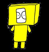 YellowPlanetaryImplosion