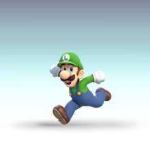 Luigi SSBCC