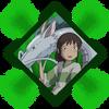 Chihiro and Haku Omni