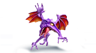Ridley smash4 styled render by machriderz-d7ri45h