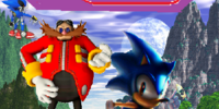 Sonic CD III: Rivals Team Up