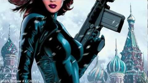 Superhero Origins Black Widow-0