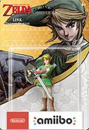 Amiibo - Zelda - Link Twilight Princess - Box