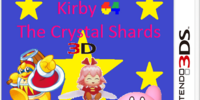 Kirby 64 The Crystal Shards 3D