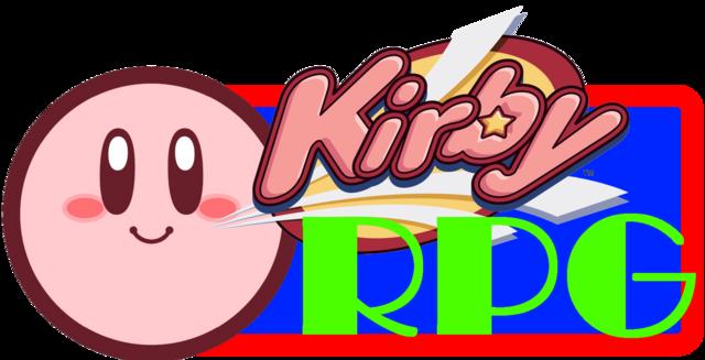 File:Kirby RPG Logo.png