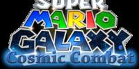 Super Mario Galaxy: Cosmic Combat