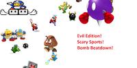 Mario Enemies:Sports Champions