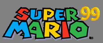 File:Super Mario 99 Final Logo.png