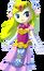 Toon Zelda (Super Smash Bros
