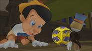 01 KH Pinocchio
