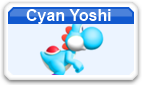 File:Cyan Yoshi MSMwu.png