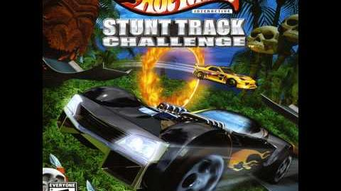 HW Stunt Track Challenge OST - 01 - Main Title