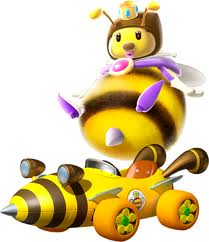 File:Honey Queen 3DS.jpg