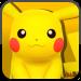Pikachu CSS Icon