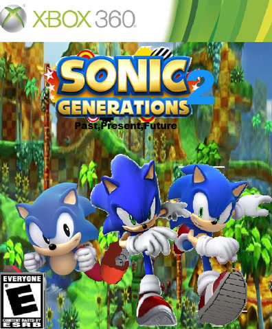 File:Sonic Generations 2 Past,Present,Future Xbox 360.png