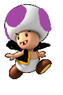 Count Toad