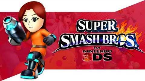 Dark Lord (Super Smash Bros