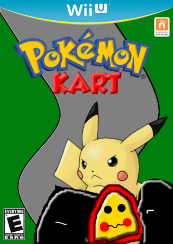 File:Pokemon Kart Cover.png