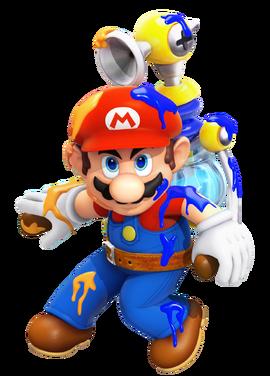 MarioSplatoonWorld