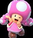 Toadette - Mario Party 10