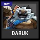 ACL -- Super Smash Bros. Switch assist box - Daruk