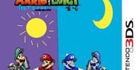 Mario & Luigi: Alternate Dimensions