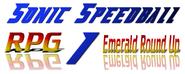 Sonic Speedball RPG I