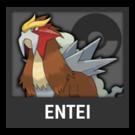 ACL -- Super Smash Bros. Switch Pokémon box - Entei