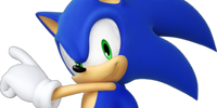 Sonic and Fantendo: Universes Meet