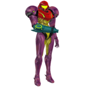 Samus aran gravity suit by bluejet97-d4cvhhh