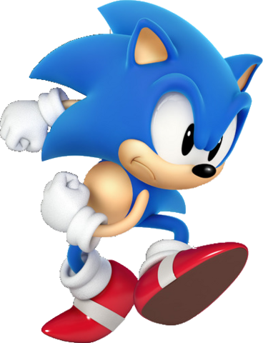 File:Classic Sonic 3d.png